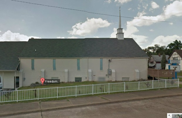 Freedom Fellowship Church