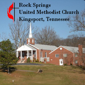 Rock Springs UMC