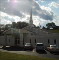 Heritage First Church of God
