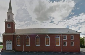 Indian Springs Baptist Glenwood