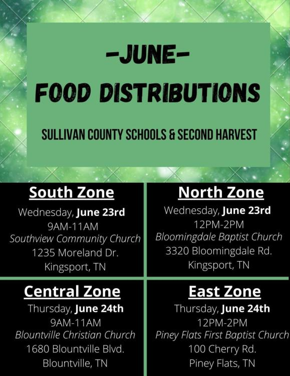 Sullivan Co 2021 Summer Feeding program c
