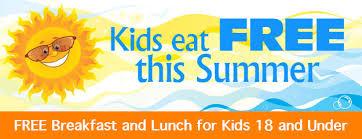Summer Feeding Program Kingsport Image